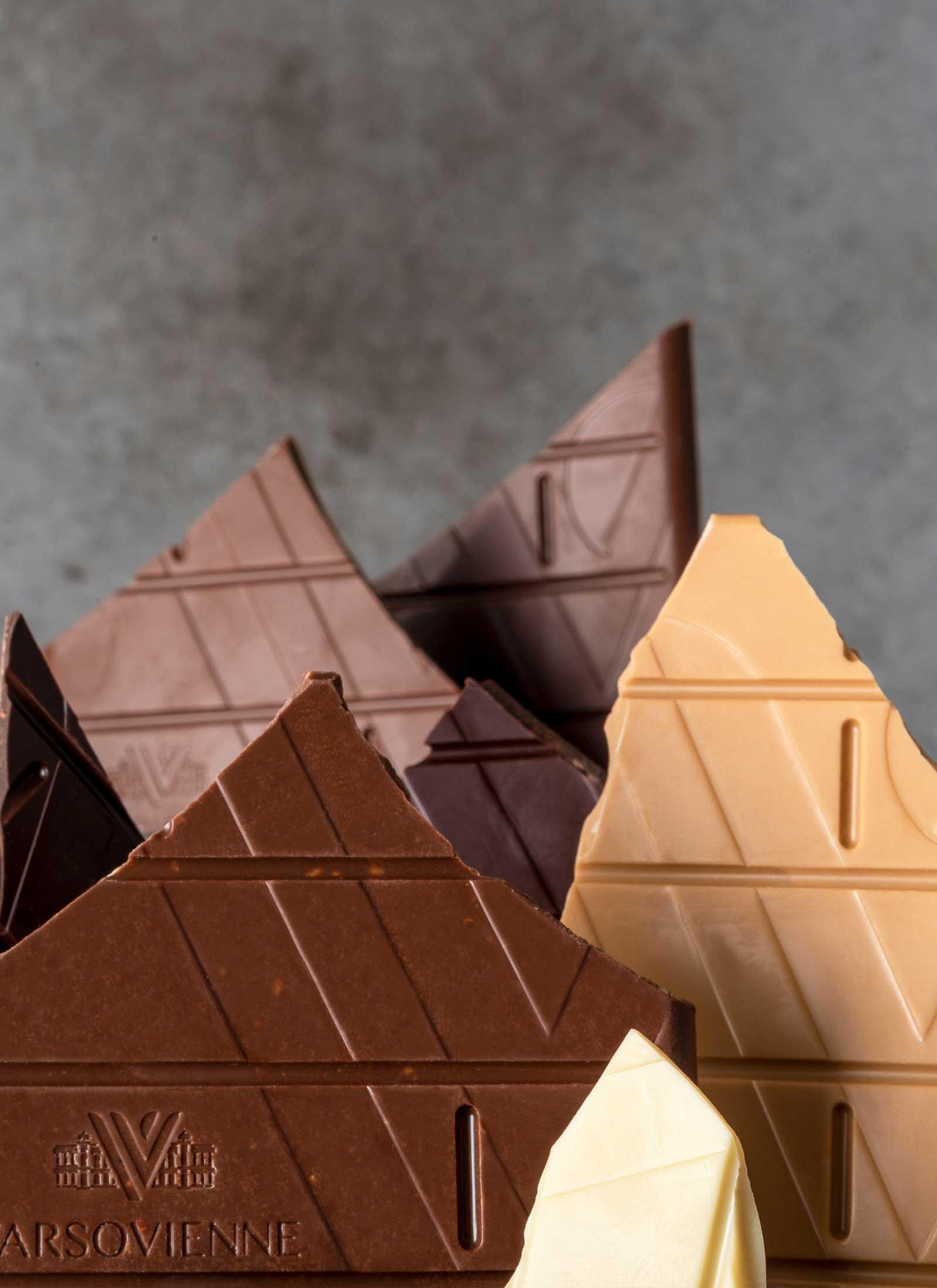 barras-cacao-trozos-varsovienne-estudio-como