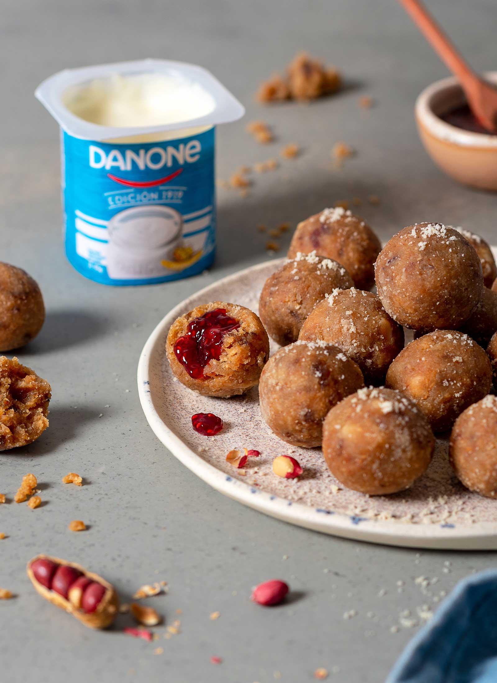 bolitas-yoghurt-mani-danone-estudio-como