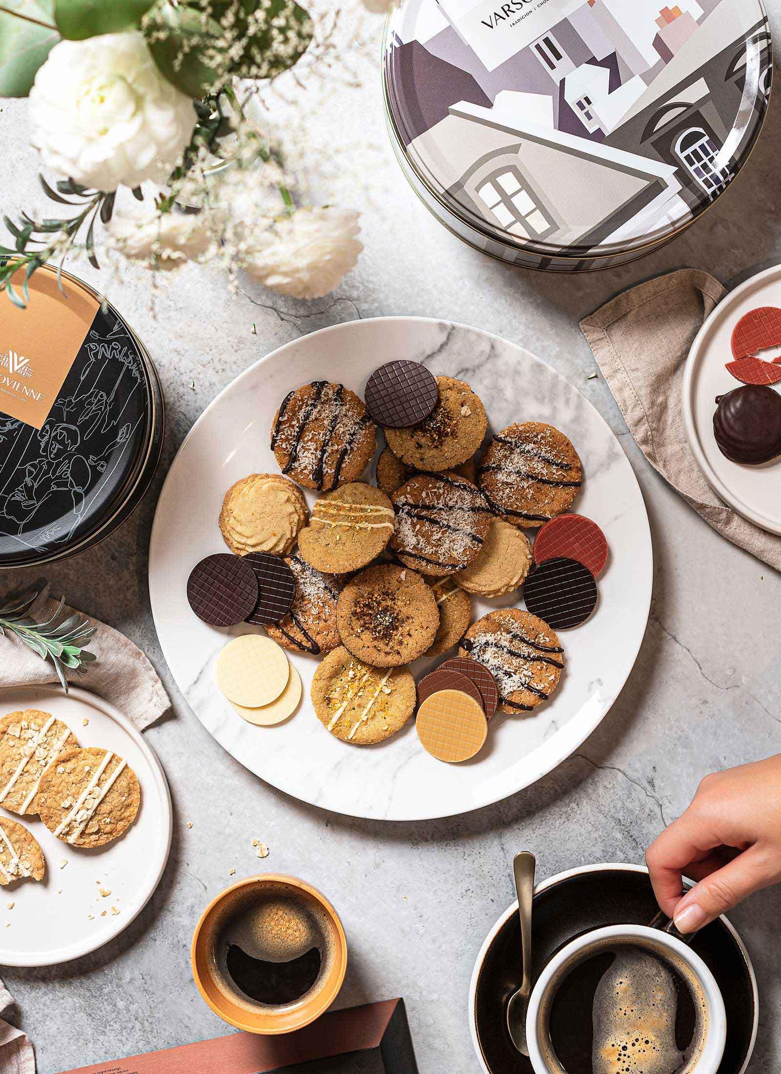 compartir-galletas-varsovienne-estudio-como