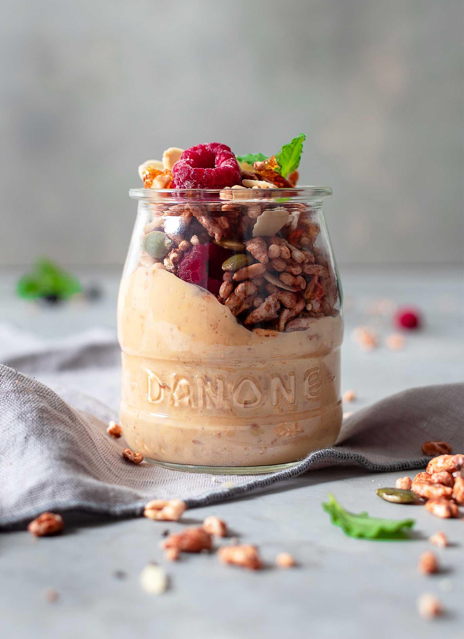 yoghurt-damasco-vaso-danone-estudio-como